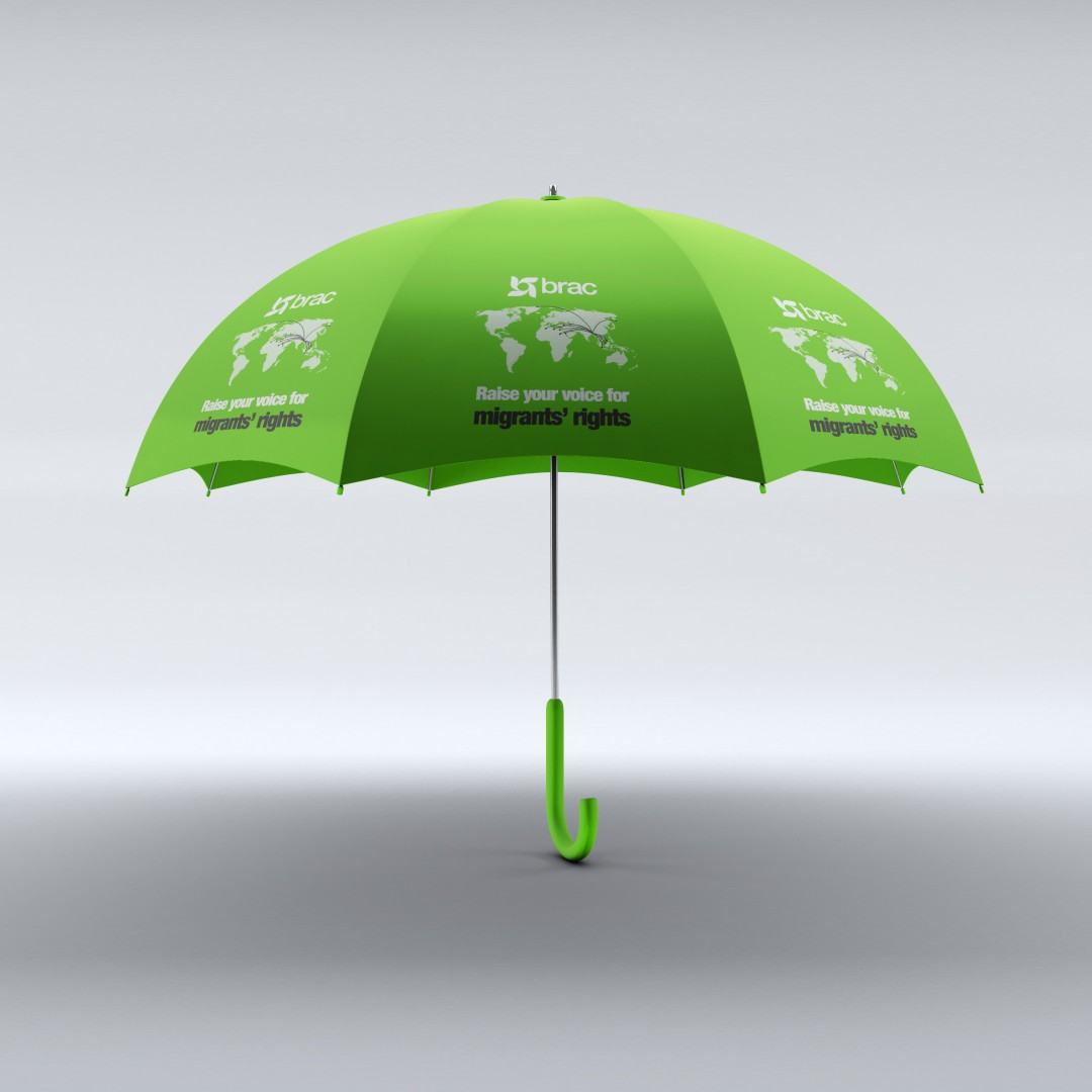 Brac Umbrella-2