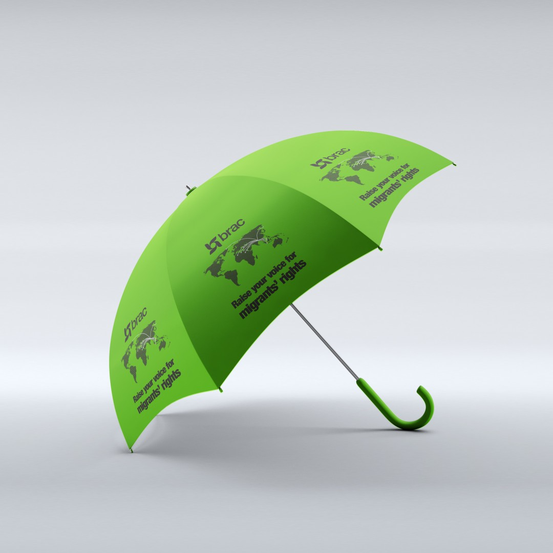 Brac Umbrella-1