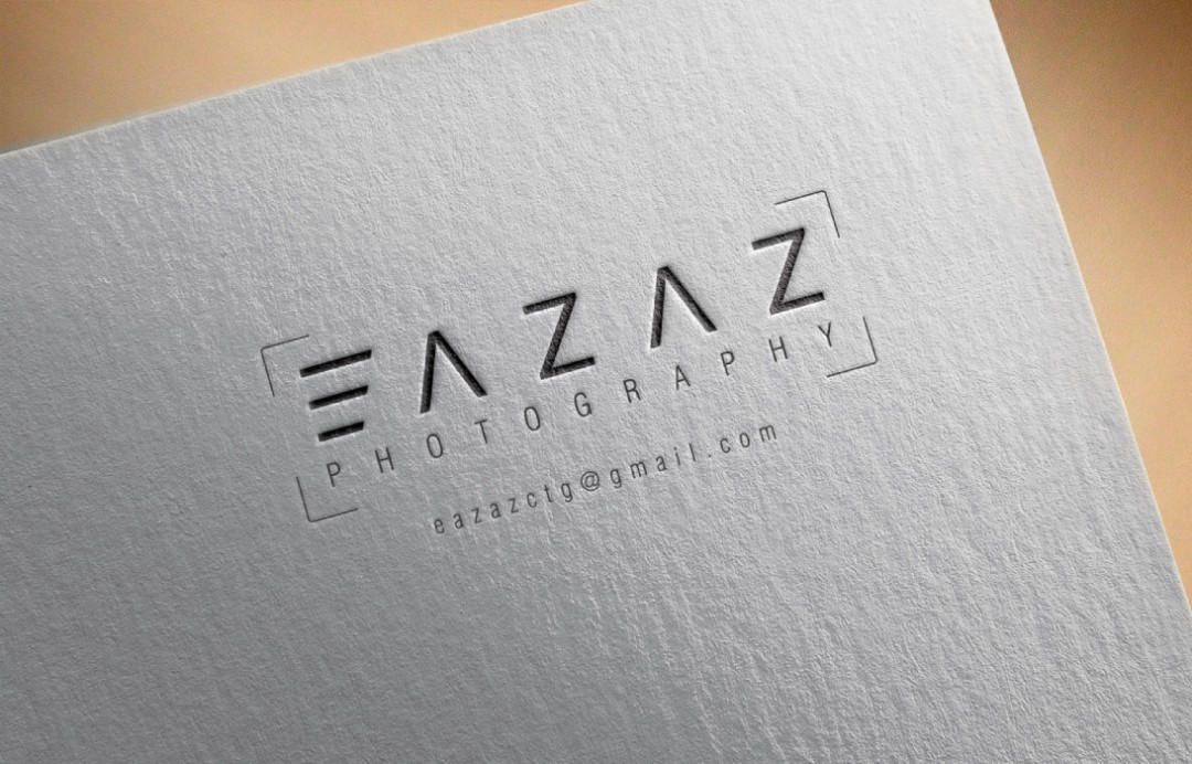 Photographer EAZAZ